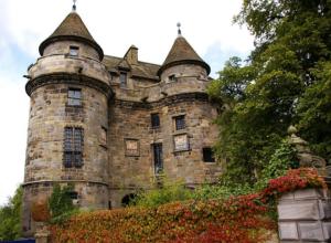 Scottish Highland Tours