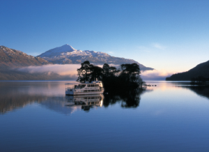 Loch Lomond Tour